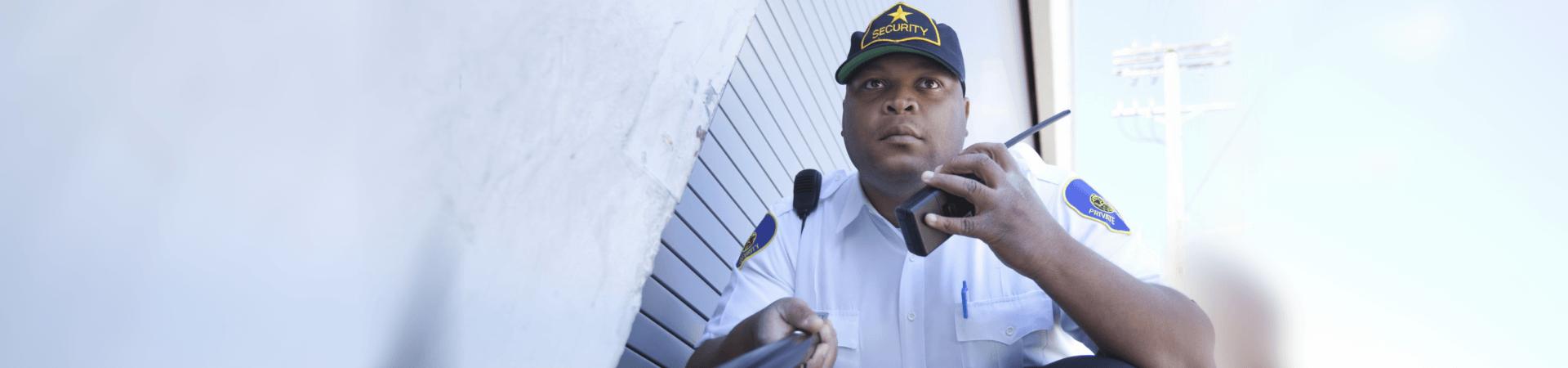 police police officer