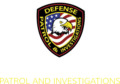 Depense Patrol and Investigations
